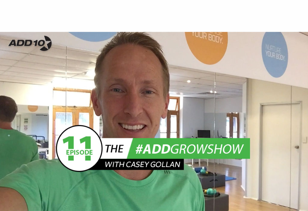 The #Add10GrowShow #11: Some Key Things To Know When Expanding Your Business