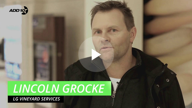 "[Add10Accelerator] ""From 750K to 1.5M Growth in 18 Months"" - Lincoln Grocke, LG Vineyard Services"