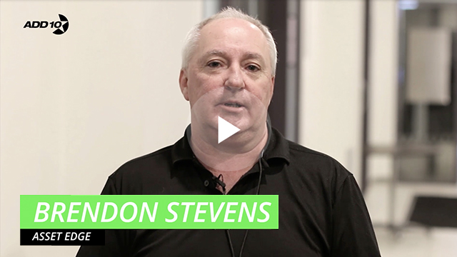 "[Add10 Accelerator Highlights] ""Sytemising your business and getting away from the day to day drudgery""- Brendon Stevens, Asset Edge"